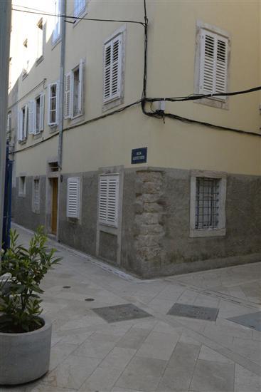 Апартамент Oliva