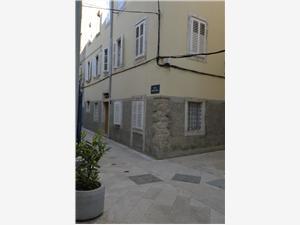 Apartmaj Oliva Cres - otok Cres, Kvadratura 35,00 m2