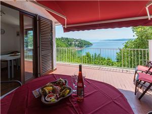 Maisons de vacances INGA Jadranovo (Crikvenica),Réservez Maisons de vacances INGA De 154 €
