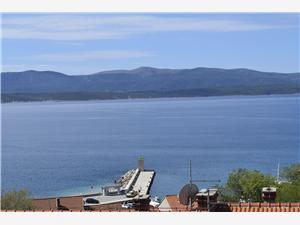 Appartementen Venci Bol - eiland Brac,Reserveren Appartementen Venci Vanaf 70 €