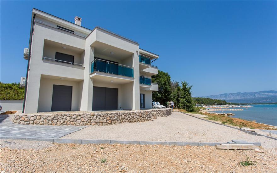 Lägenhet Sabbia
