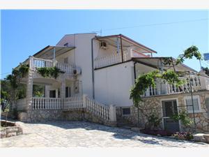 Apartamenty Vera Vrboska - wyspa Hvar,Rezerwuj Apartamenty Vera Od 524 zl
