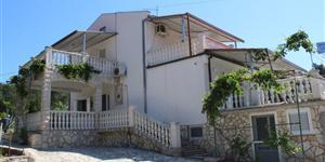 Apartment - Vrboska - island Hvar