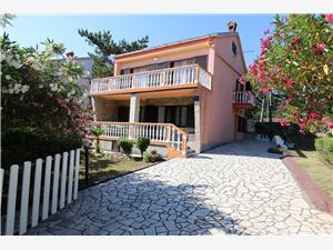 Appartementen Vugrin Silo - eiland Krk,Reserveren Appartementen Vugrin Vanaf 65 €