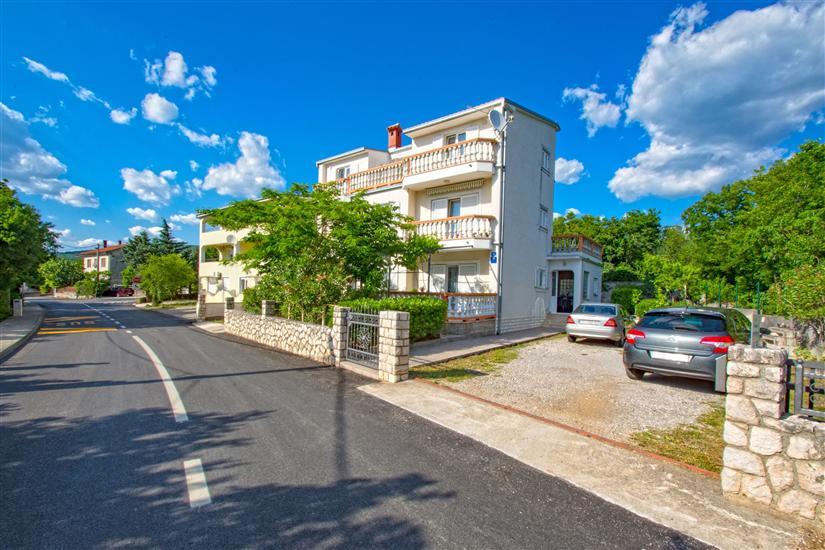Апартамент Blazic