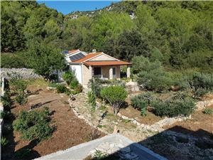 Casa di pietra Smokvina Zastrazisce - isola di Hvar,Prenoti Casa di pietra Smokvina Da 66 €