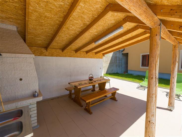 Kuća za odmor KAPITULAC