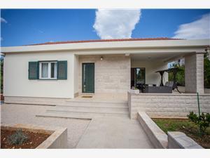 Haus Damir Mali Ston, Größe 100,00 m2, Luftlinie bis zum Meer 30 m, Entfernung vom Ortszentrum (Luftlinie) 200 m