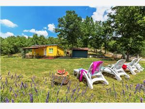 Hiša na samem Zelena Istra,Rezerviraj Ivor Od 78 €