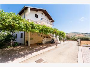 Lägenhet Split och Trogirs Riviera,Boka Marko Från 835 SEK