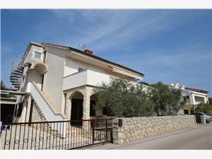 Appartamenti Matea Vrbnik - isola di Krk,Prenoti Appartamenti Matea Da 93 €