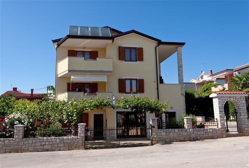 Appartamenti Marija