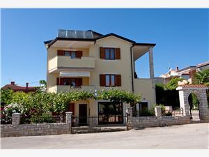 Appartamenti Marija Nova Vas (Porec),Prenoti Appartamenti Marija Da 81 €