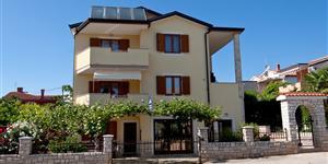 Apartmá - Novigrad