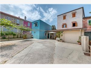 Apartment - Nerezine - island Losinj