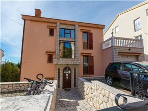 Апартаменты Mara Jadranovo (Crikvenica),Резервирай Апартаменты Mara От 54 €