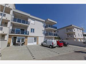 Lägenheter 2 Crikvenica,Boka Lägenheter 2 Från 283 SEK