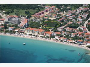Accommodatie met zwembad Kvarner eilanden,Reserveren Corinthia Vanaf 94 €
