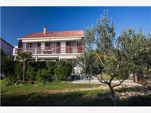 Apartments Katarina , Size 75.00 m2