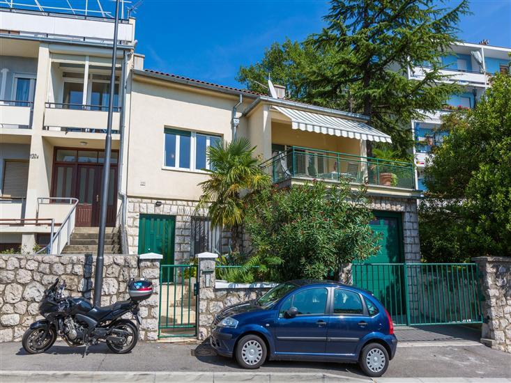 Kuća za odmor VILLA MARIJA