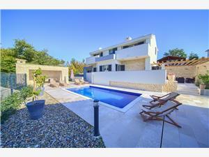 Vakantie huizen Adrimar Silo - eiland Krk,Reserveren Vakantie huizen Adrimar Vanaf 290 €