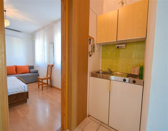 Apartman A2, 3 személyes