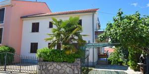Apartment - Malinska - island Krk