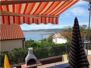Размещение на море seaview Starigrad Paklenica,Резервирай Размещение на море seaview От 80 €