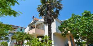 Lägenhet - Malinska - ön Krk