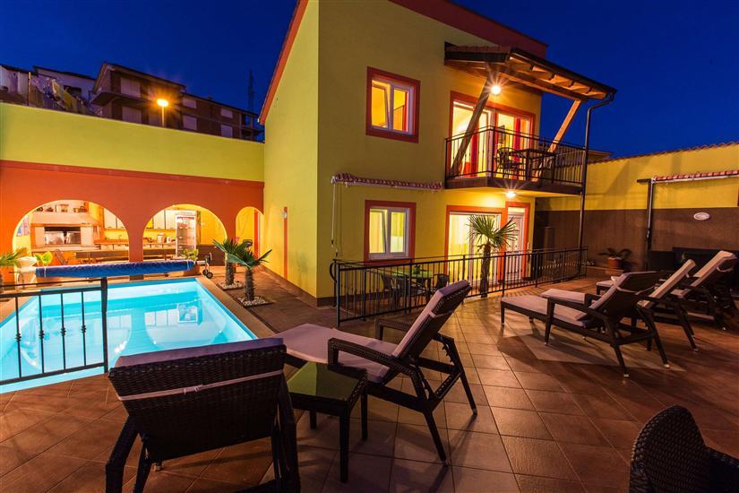 Apartmaji Ana Lorena