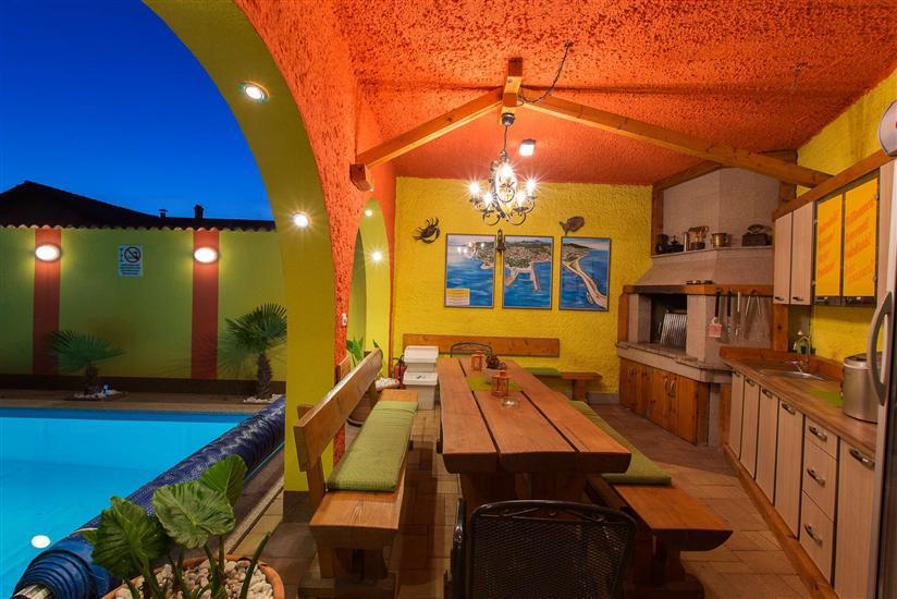 Apartamenty Ana Lorena