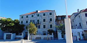 Apartman - Postira - otok Brac