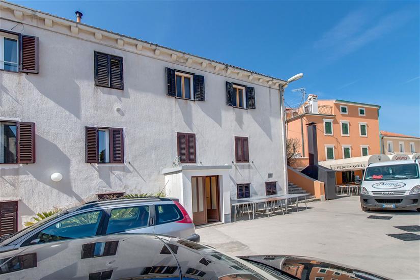 Lägenhet ANTONELLA