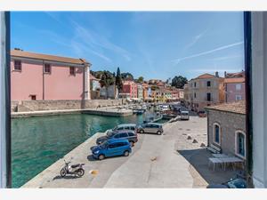 Appartementen ANTONELLA Veli Losinj - eiland Losinj,Reserveren Appartementen ANTONELLA Vanaf 161 €