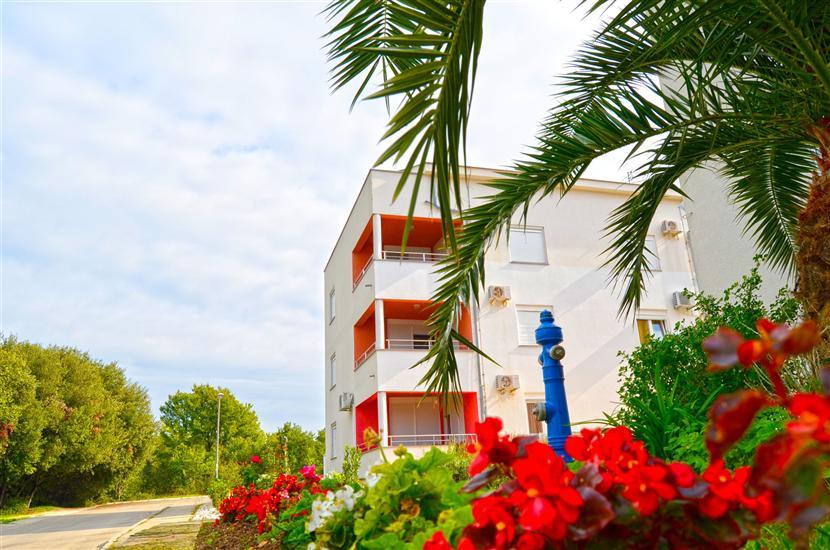 Apartmaji Success Luxury