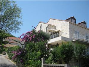 Apartament Ivica Dubrovnik, Powierzchnia 80,00 m2