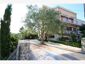 Appartamenti Vrban Silo - isola di Krk,Prenoti Appartamenti Vrban Da 67 €