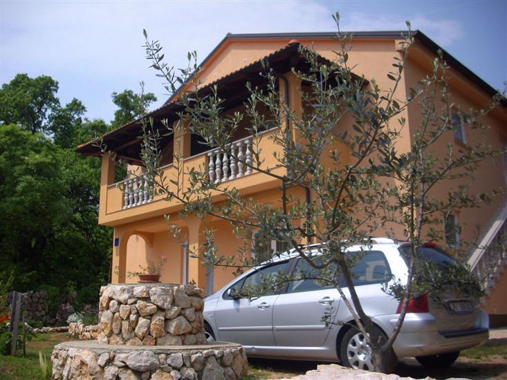 Apartment MOLNAR
