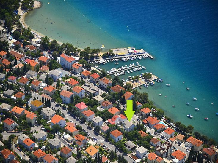 Ferienwohnungen Deniz