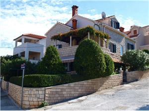 Appartementen ETICA Splitska - eiland Brac,Reserveren Appartementen ETICA Vanaf 66 €