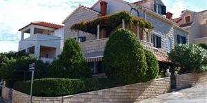 Apartmá - Postira - ostrov Brac