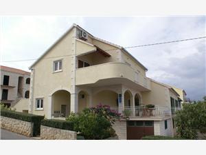 Appartements Vušković Sutivan - île de Brac,Réservez Appartements Vušković De 85 €