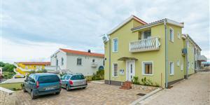 Lägenhet - Vir - ön Vir