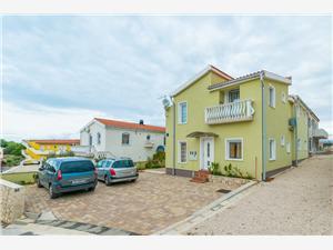 Appartement - Vir - eiland Vir