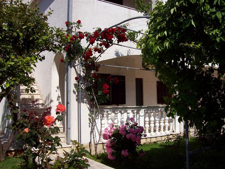 Apartments Barač
