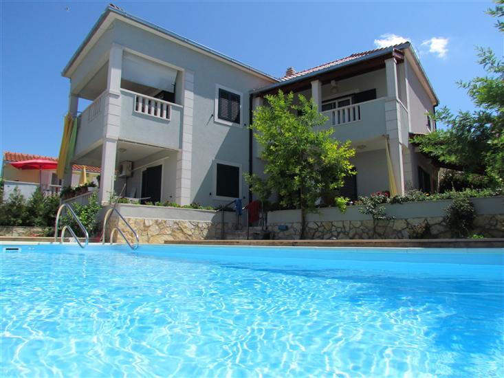 Villa Moj Mir