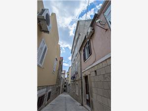 Appartement Tijana Makarska Riviera, Kwadratuur 50,00 m2, Lucht afstand naar het centrum 30 m