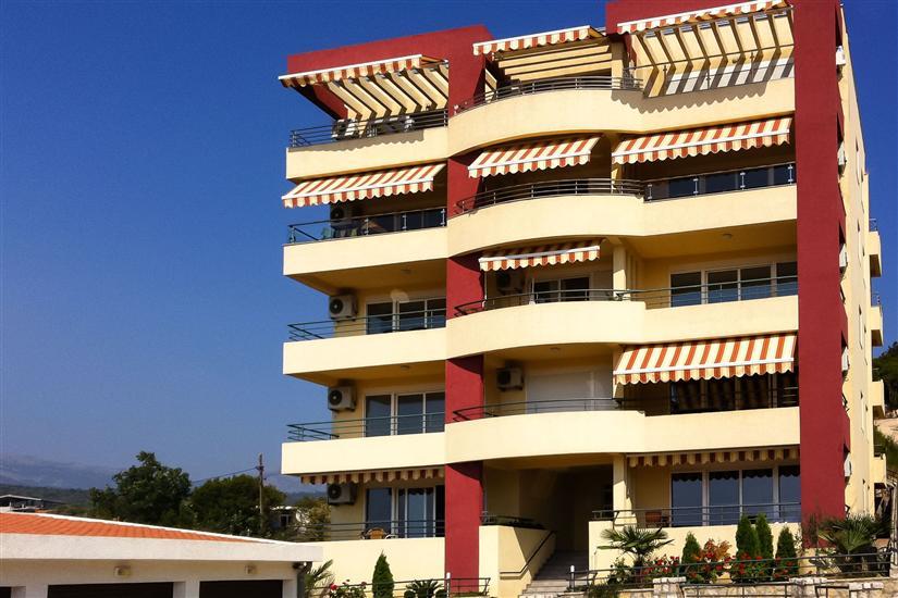 Appartementen Utjeha