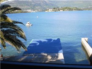 Ubytování u moře Boka Kotorska,Rezervuj Odzic Od 1401 kč