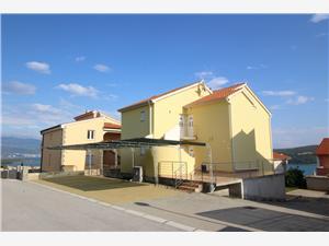 Apartamenty Turizam Klimno - wyspa Krk,Rezerwuj Apartamenty Turizam Od 249 zl